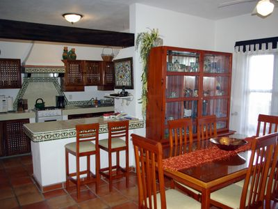 Your Dinning Room
