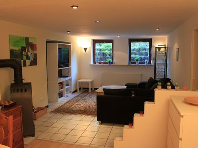 4 Rooms, 92 m² Apartment for 7 persons (+ 1 extra bed)