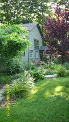 Woodstock cottage photo - Winding Garden Cottage