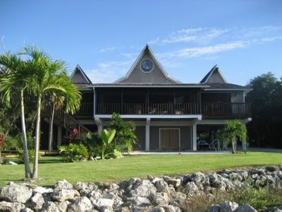 Marathon house rental - Your tropical oasis! Welcome to Grassy Key Beauty!