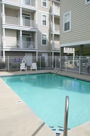 North Ocean City townhome rental - Swimming Pool