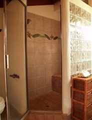 Lahaina condo photo - Walk in Shower with room for Two