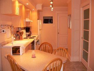 Ottawa condo photo - Kitchen/Cuisine