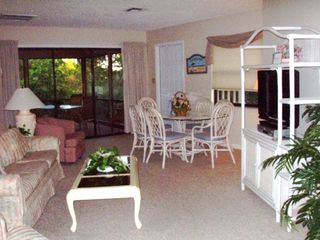 Bonita Springs house photo - Spacious living area