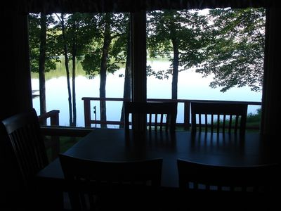 Dining Room View #1