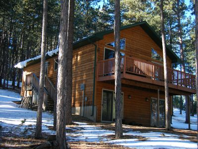 Rapid City house rental - Black Hills surrounds you!