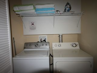 Windsor Hills house photo - Laundry