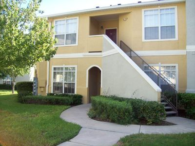 Clearwater condo rental - .
