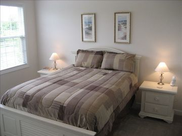 Luxurious Master Bedroom Suite With Upgraded Sealy Mattress