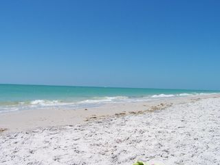 Little Gasparilla Island cottage photo - 7 miles of private beaches
