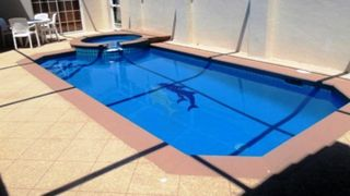Lindfields villa photo - Fabulous Pool Area