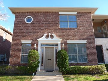 Bryan - College Station condo rental