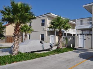 South Padre Island condo photo - Los Cabos II Complex