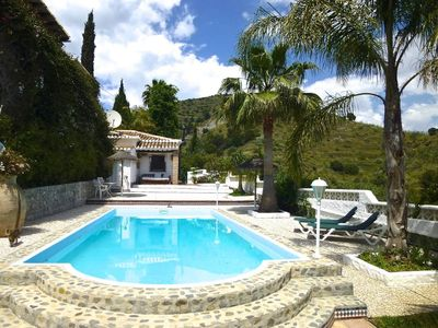 Romantic Casita for two with private pool
