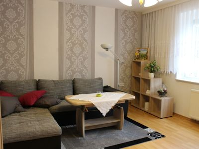 Apartment Helbig - Apartment Helbig