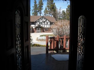Big Bear Lake cabin photo - Leaving Heavenly Valley Lodge - Thank you for Visiting and hope to see you soon!