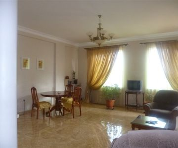image for Apartment on Saburtalo Street