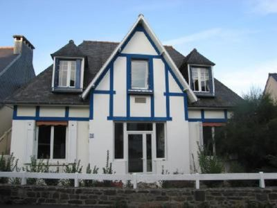 House 105 square meters, close to the sea , Dahouet, France