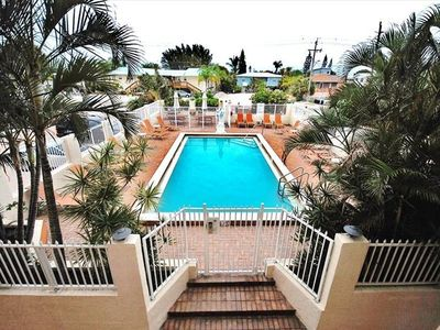 Fort Myers Beach condo rental - Swimming Pool