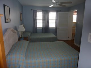 Wildwood Crest condo photo - 2 full beds in one bedroom