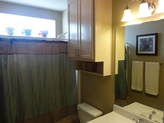 South Padre Island condo photo - Second bath