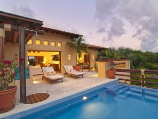 Punta Mita villa photo - Private Paradise.