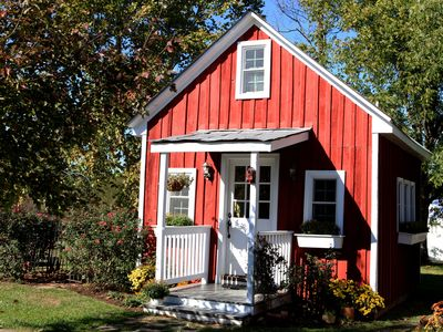 One Bedroom One Bath Cottage On A 250 Acre Cattle Farm.