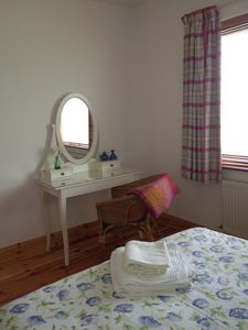 Double bedroom - Dressing table