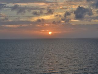 Sand Key condo photo - Your sunset
