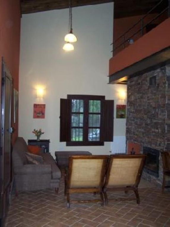 Comfortable Country House only 45 minutes from Seville with pool