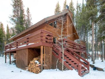 Blue River house rental - Your Breckenridge Vacation Rental