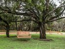 Moriah is located on 3 acres in the Texas Hill Country.
