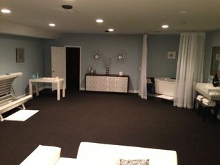 Tampa house photo - Spa with Mud Bath, Tanning Bed