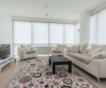 Apartment Near E-5 Highway in Kartal - 10