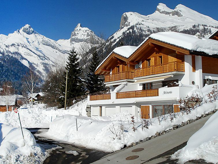 Holiday house 85951, Ovronnaz, Valais