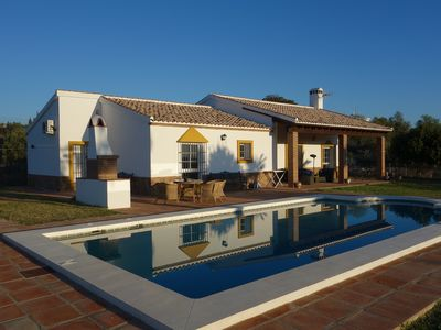 Finca, Villa, Large HEATED Private Pool fantastic views, secluded near Coin
