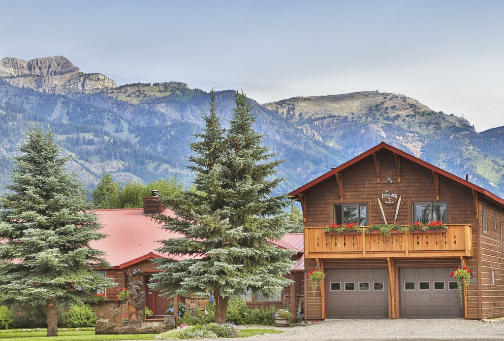 Jackson Vacation Rental Vrbo 83454 1 Br Jackson Hole