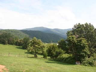 Luray cabin photo - breathtaking!