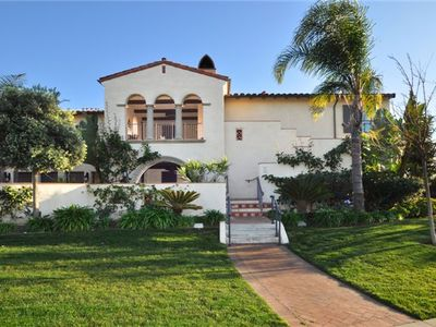 Park in Front and Walk Through Entrance Upstairs to Your Own Oceanside Casita