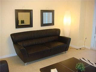 Sunny Isle condo photo - Living room