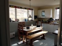 Isle Of Harris Self Catering Holiday Cottage