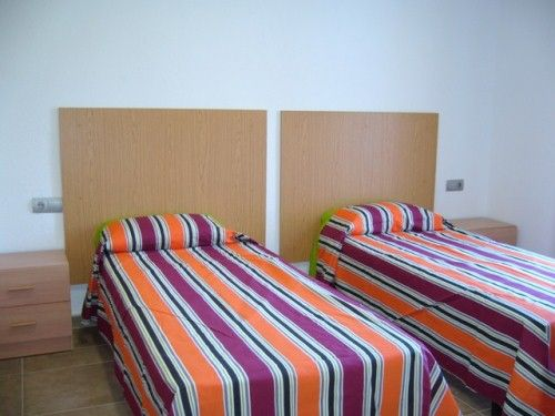 Cheap accommodation, 160 square meters, with pool