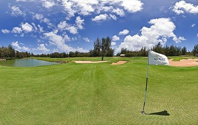 Turtle Bay Golf Course (2 PGA courses on property)