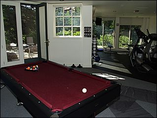 Vail condo photo - Pool Table
