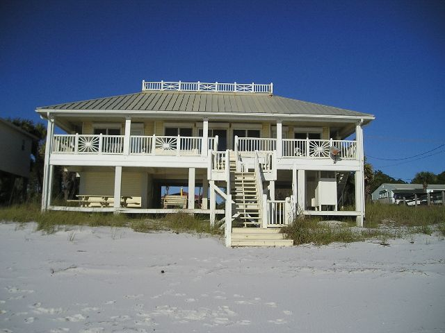 Vacation Rentals In Mexico Beach Fl By Owner