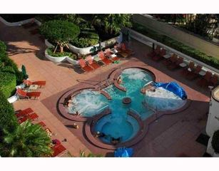 Miami apartment photo - HOT JACUZZI