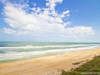 St. Augustine cottage photo - Enjoy our wide sandy beach