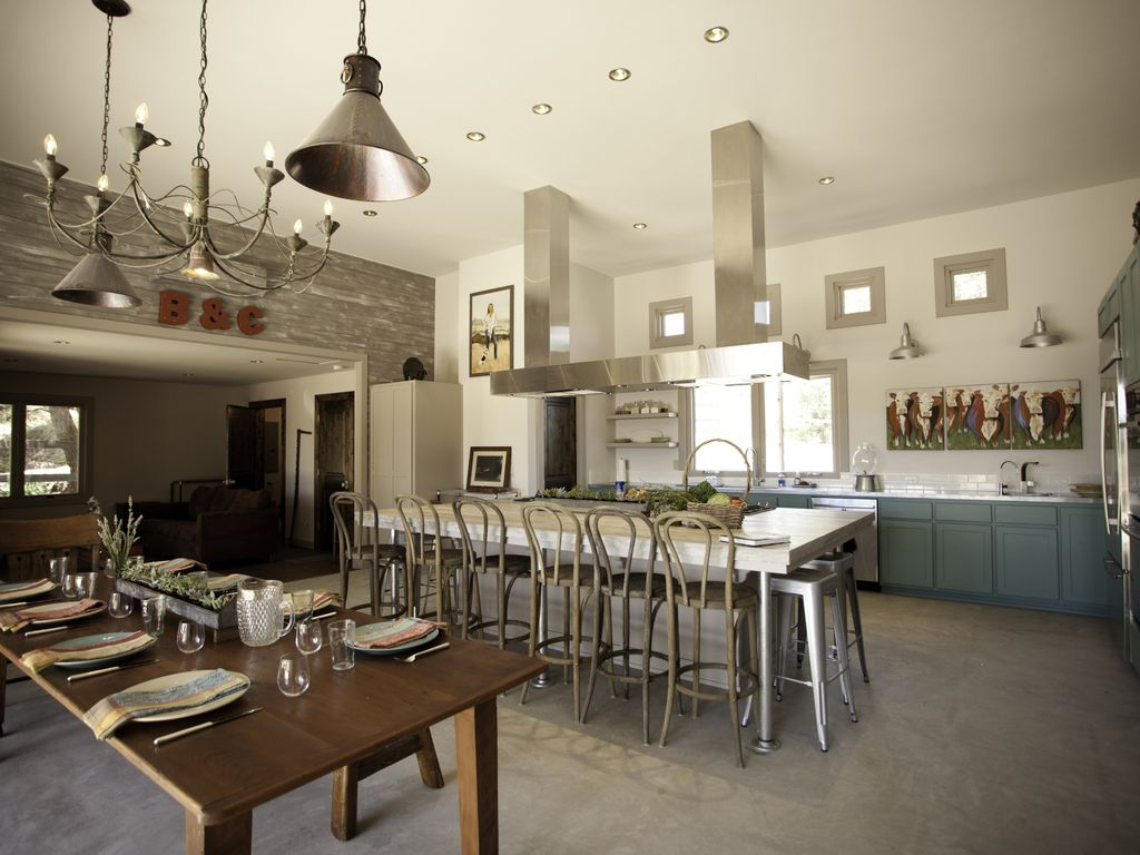 Ultimate Chefs-Dream Kitchen with Two... - HomeAway Paso Robles