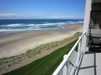 Amazing Oceanfront Views