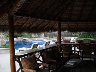 Cabo San Lucas condo photo - Lots of shade, privacy, to read, chill out or take a nap